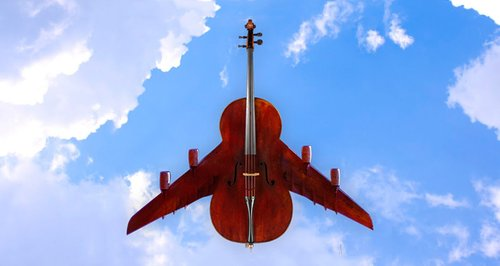 a39959d4f11f 10 tips for flying with your musical instrument - Classic FM