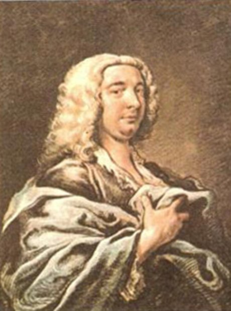 vivaldi's father giovanni