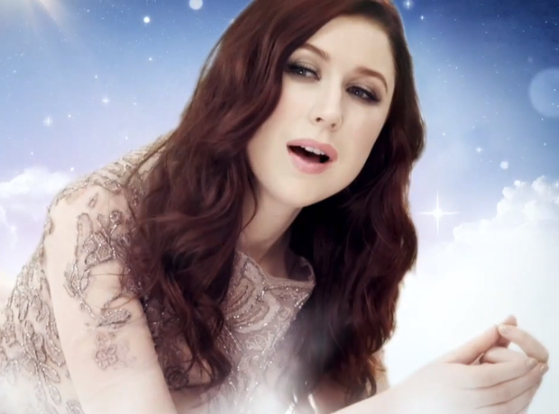 Hayley Westenra Hushabye Mountain video