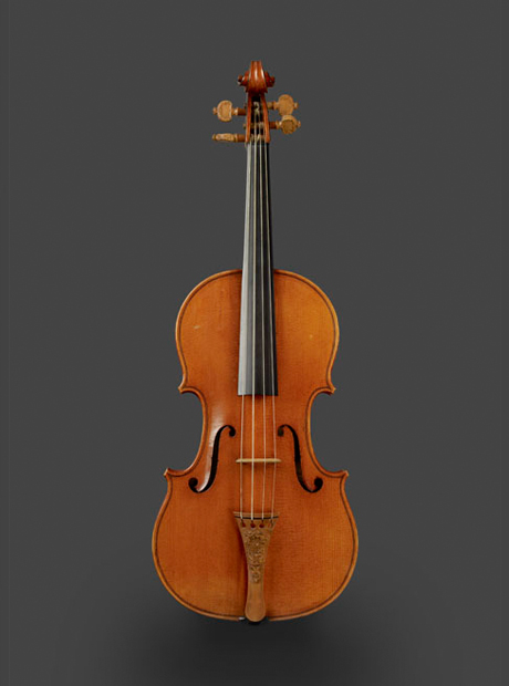 The Messiah Stradivarius