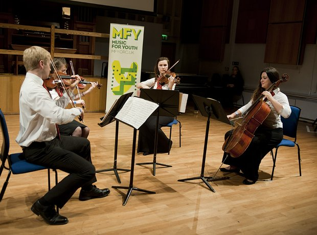 Atkinson String Quartet