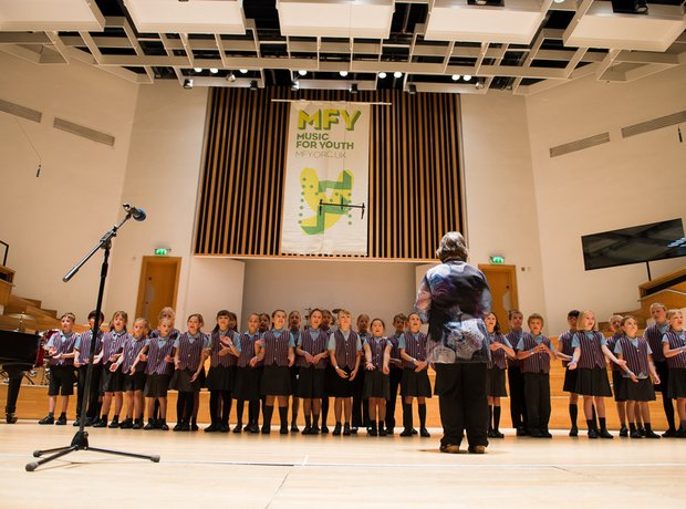 Charlton Kings Junior School Choir