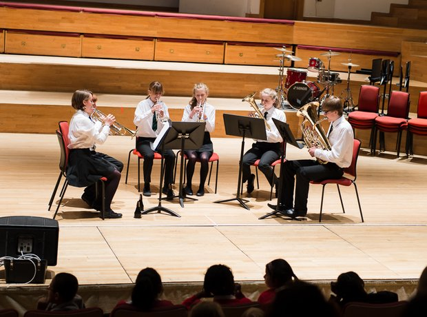 Cheddar Valley Music Ensemble Music For Youth