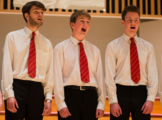 East Riding Youth Singers