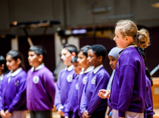 Heston Primary School Ensemble