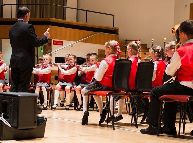 Littleborough Community Primary Wind Band