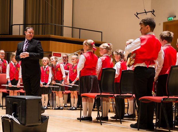 Littleborough Community Primary Wind Band