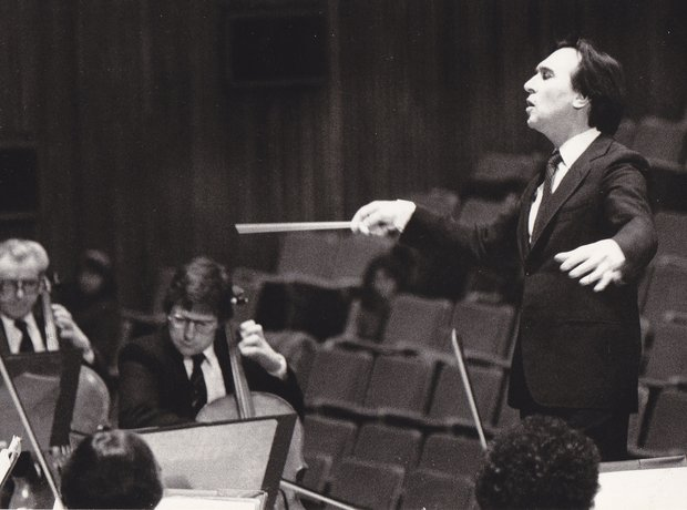 LSO archive photos