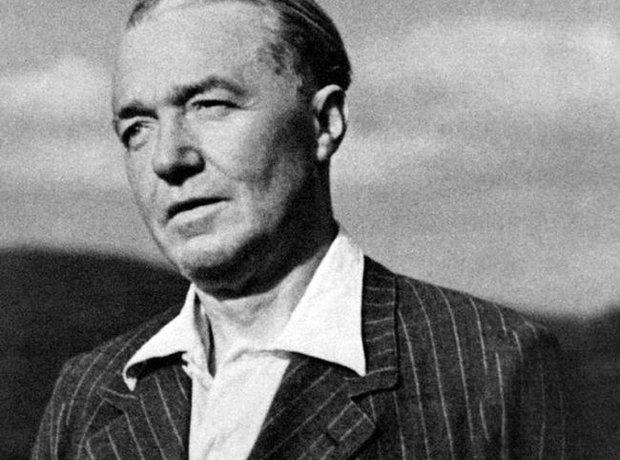 Ernest John Moeran composer