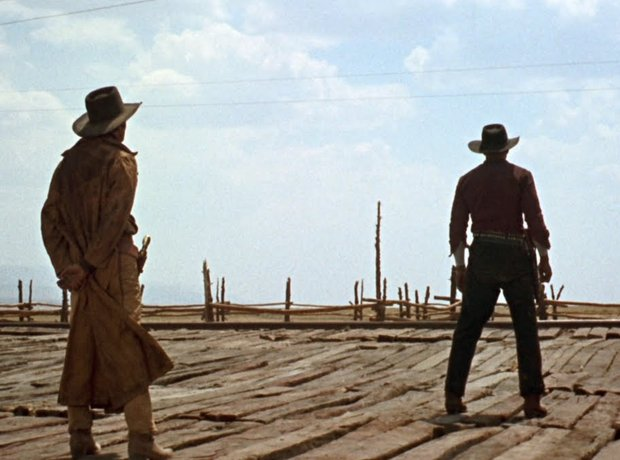 Morricone Once Upon a Time in the West Leone
