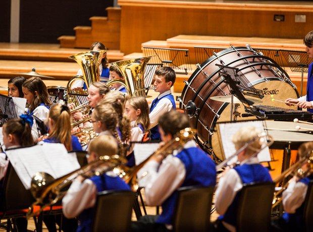 Rochdale Junior Brass Band
