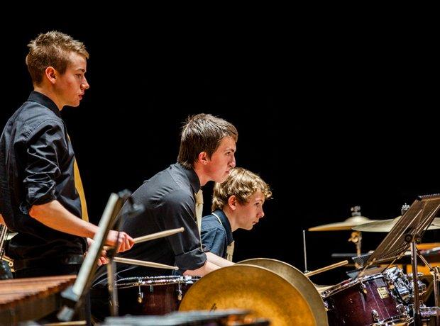 St. Aidan's Symphonic Wind Band