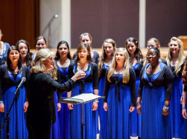St Cecilia Singers