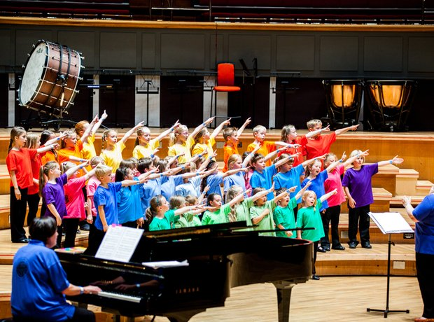 Trenance Mixed Choir