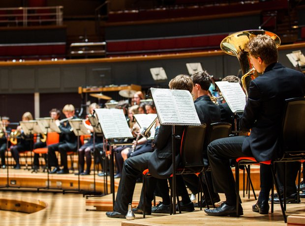 Aylesbury Music Centre Youth Orchestra