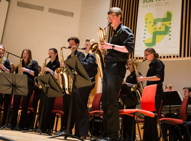 Bolton School Big Band