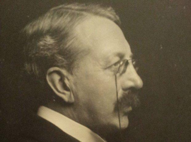 Charles Villiers Stanford composer Irish Holst Vaughan Williams
