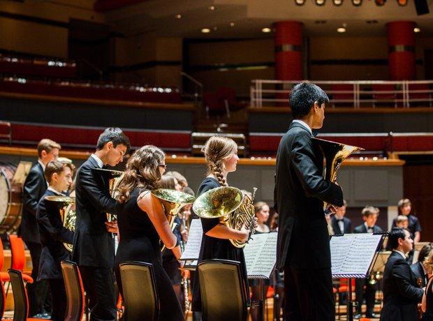 City Of Hull Youth Symphony Orchestra
