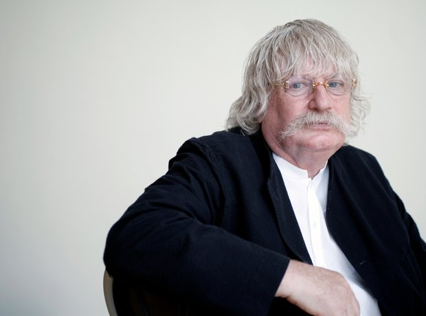 Karl Jenkins: the great Welsh composer's life in pictures - Classic FM