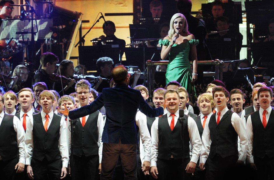 Coronation Gala Concert