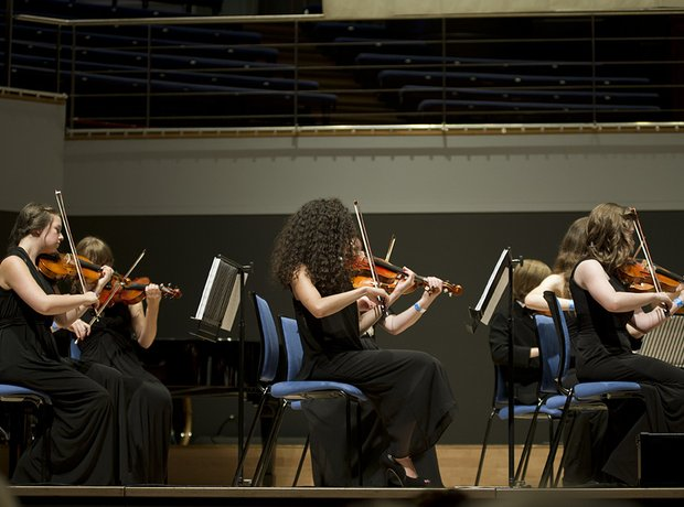 Kirklees Schools String Orchestra