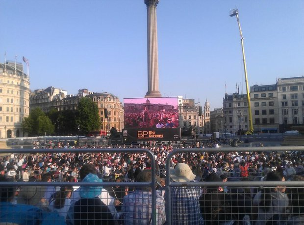 Royal Opera House #BPBigScreens