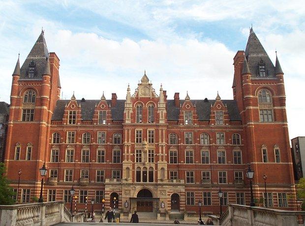 Royal College of Music Kensington London