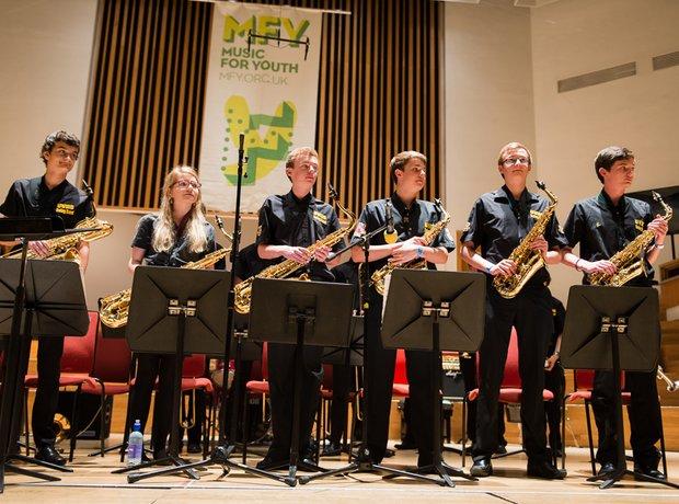UVHS Big Band