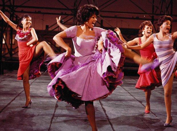West Side Story Bernstein