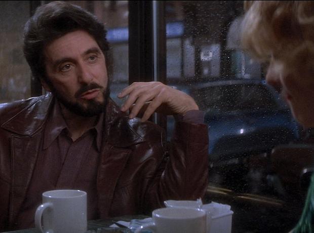 Carlito's Way Al Pacino Patrick Doyle