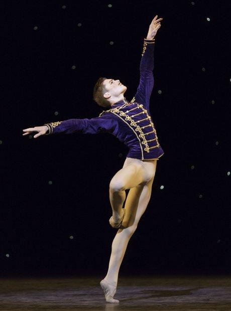 Royal Ballet School annual show
