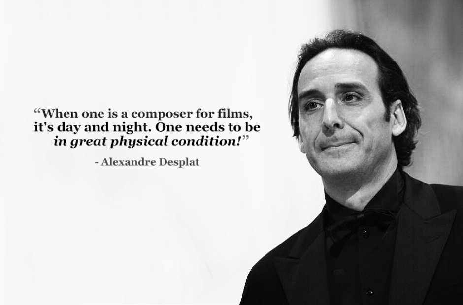 the best film composer quotes classic fm