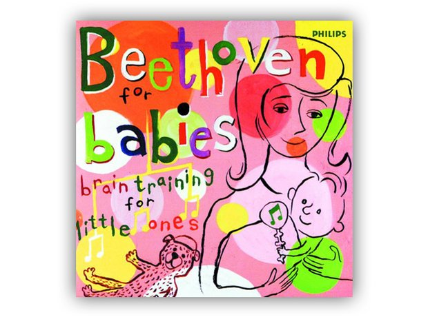 music for babies album