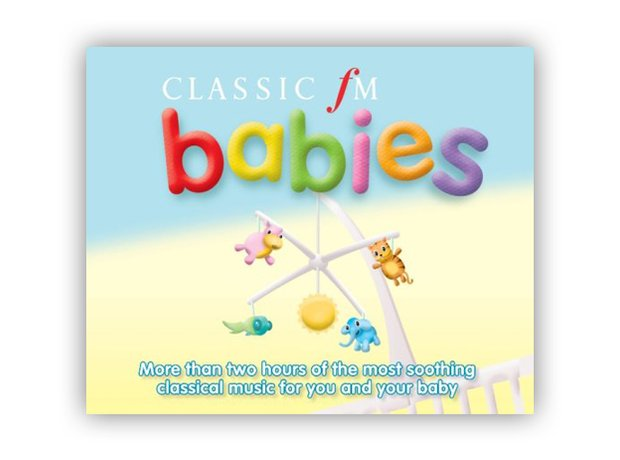 music for babies album