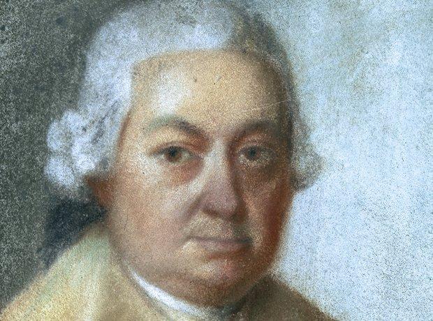 C.P.E. Bach KIrill Karabits