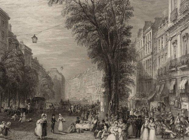 Paris Turner Saint-Saens