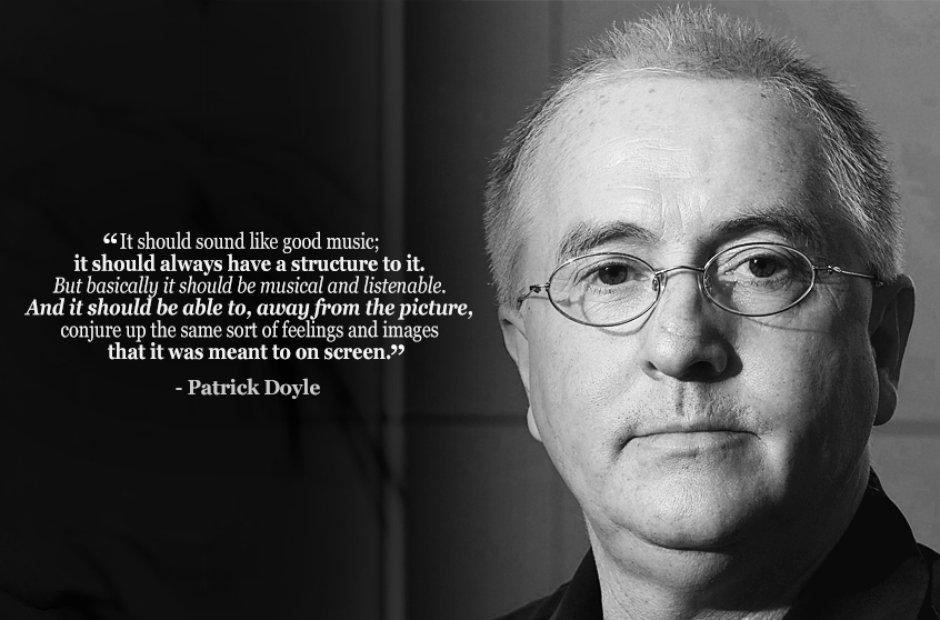 The best film composer quotes - Classic FM