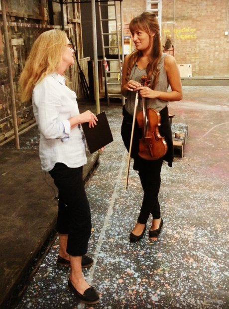 jane jones nicola benedetti