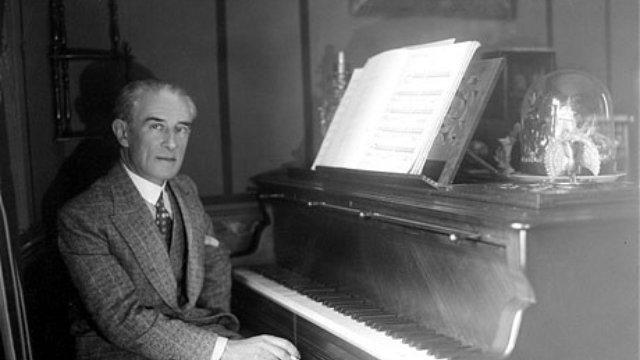 Maurice Ravel , Vlado Perlemuter - Piano Music Record Three