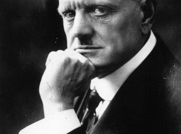 Jean Sibelius Finland composer