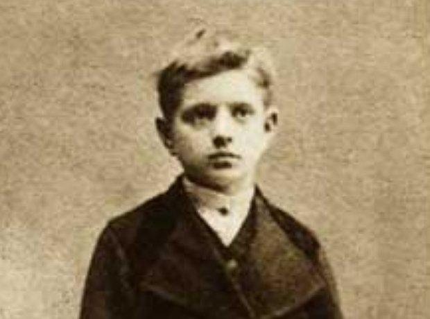 Young Sibelius