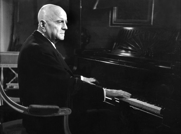Sibelius Jean Finland composer