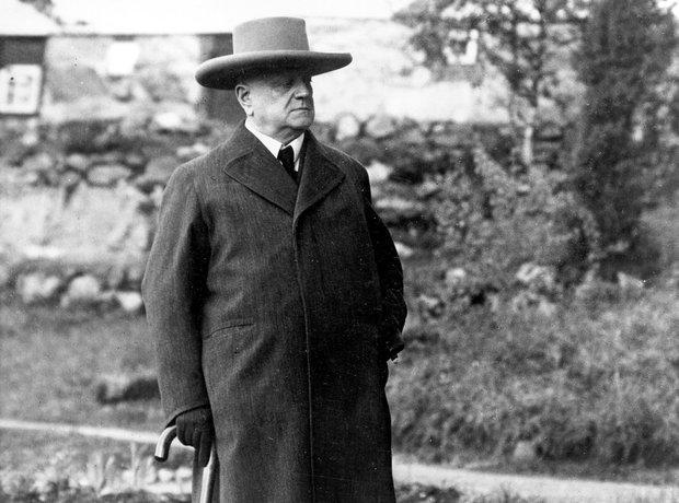 Sibelius Jean Composer Finland Symphony No.5