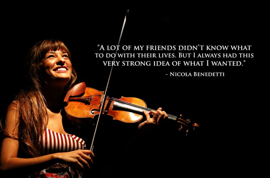 20 Amazing Quotes From Classical Musicians Classic Fm