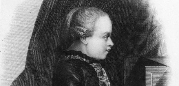 8 january 1756