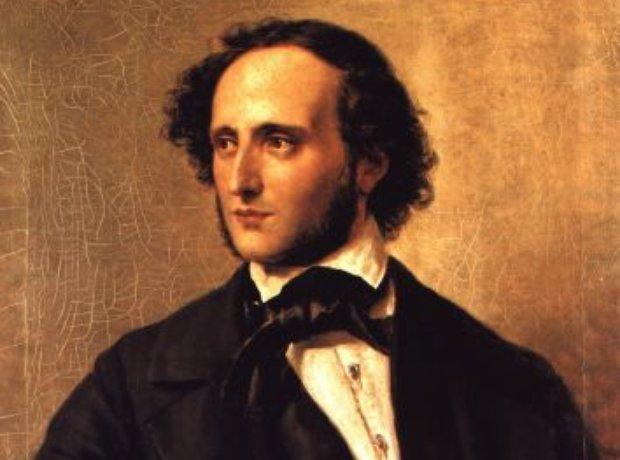 Felix Mendelssohn composer