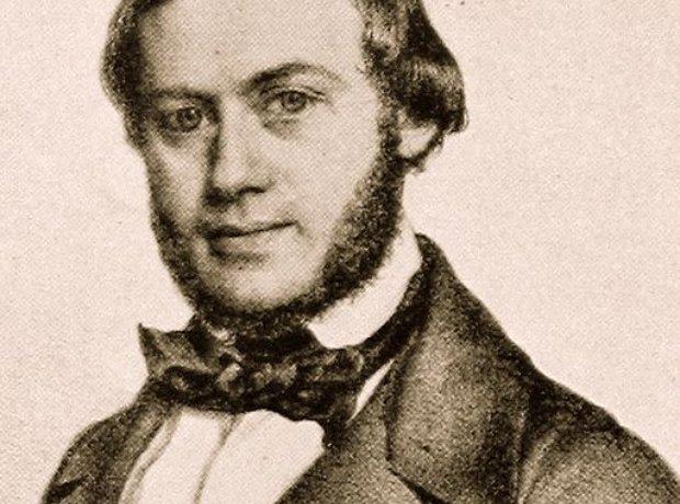 Ferdinand David violinist