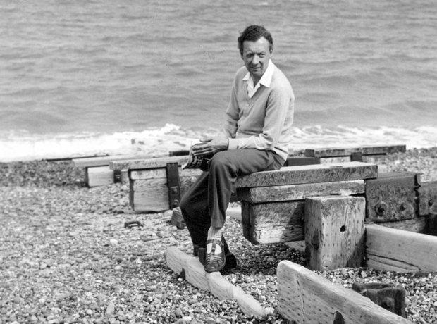 Benjamin Britten Aldeburgh