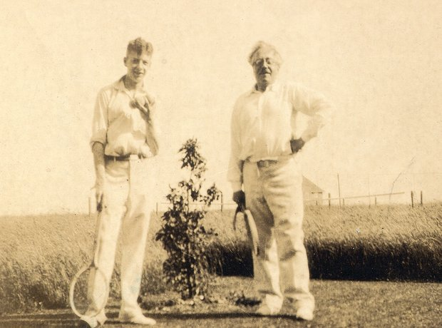 Benjamin Britten Frank Bridge