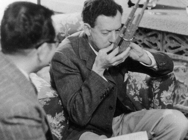 Benjamin Britten Japan